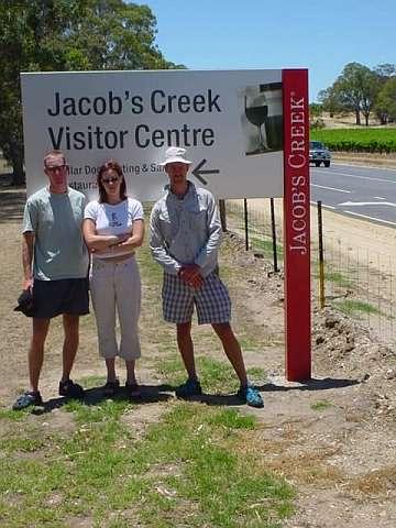 Jacobs creek singles over 50